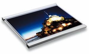 LED サイン 看板 パネル ハニカム モジュール スリムライト アルトラ デザイン 印刷 大判 出力